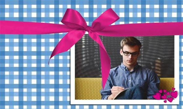 Gift Box Photo Frames screenshot 1