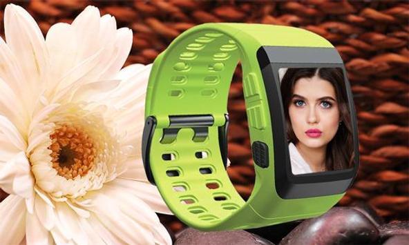Watch Smartwatch Photo Frames poster