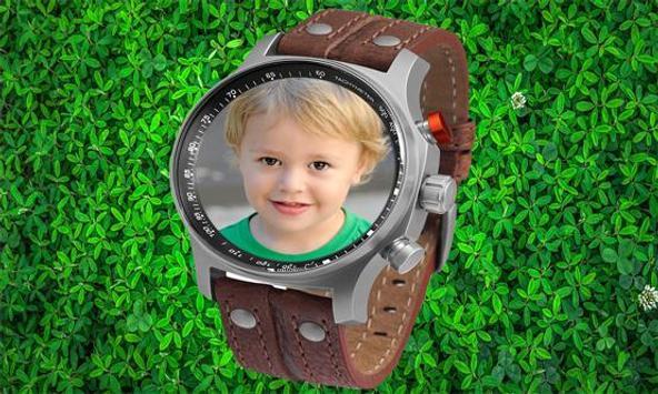 Watch Smartwatch Photo Frames apk screenshot