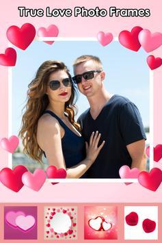 True Love Photo Frames, Stickers, Lwp For WhatsApp screenshot 2