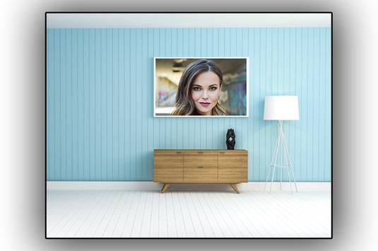 Interior Photo Frames, Stickers, Lwp For WhatsApp poster