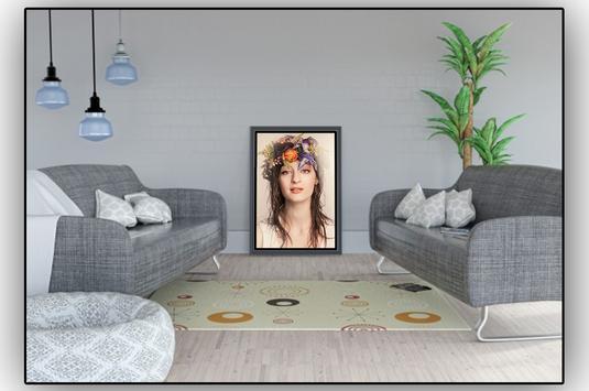 Interior Photo Frames, Stickers, Lwp For WhatsApp screenshot 2