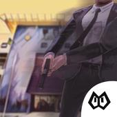 Polícia Federal: Jogo Oficial icon