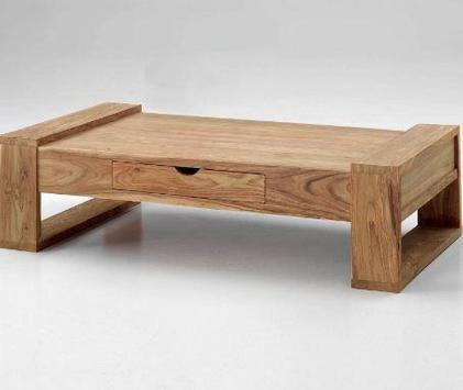 new creative wood furniture screenshot 1