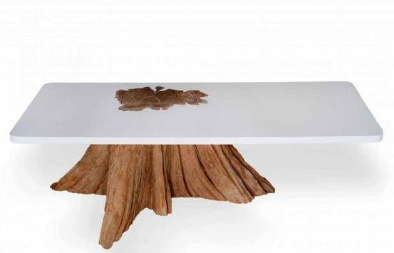 new creative wood furniture screenshot 2