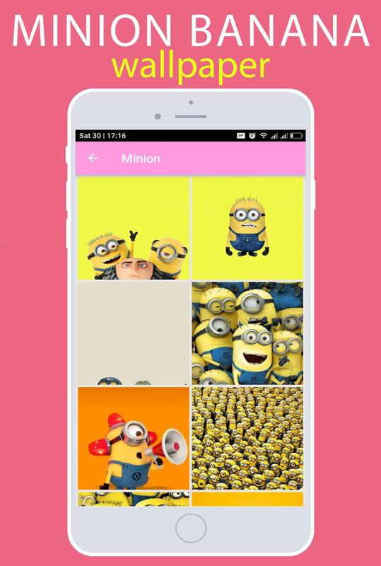 Minion Wallpapers Hd 2018 For Android Apk Download