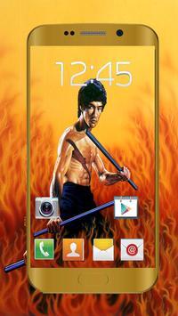 Bruce Lee Wallpapers HD screenshot 3