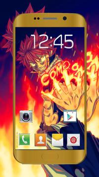 Fairy Tail Wallpapers HD screenshot 2