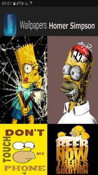 Homer Simpson Wallpapers screenshot 1