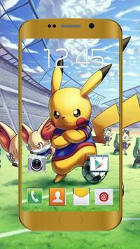 Pokemon Art Wallpapers poster