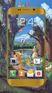 Pokemon Art Wallpapers screenshot 1
