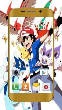 Pokemon Art Wallpapers screenshot 2