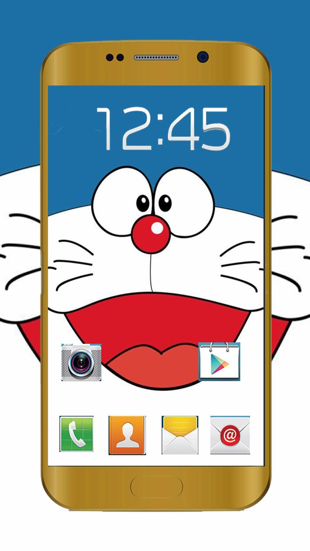 Unduh 4300 Wallpaper Doraemon Lucu Hd HD Terbaru