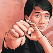 Jackie Chan Wallpapers HD icon