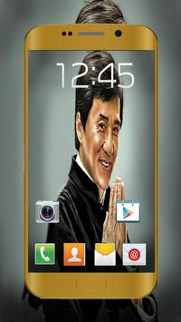 Jackie Chan Wallpapers HD screenshot 2