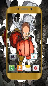 One Punch Man Wallpaper Hd 310a Android Descargar Apk