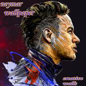 Neymar Jr Wallpapers HD icon