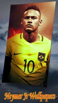 Neymar Jr Wallpapers HD screenshot 2