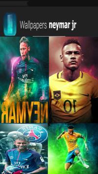 Neymar Jr Wallpapers HD screenshot 3