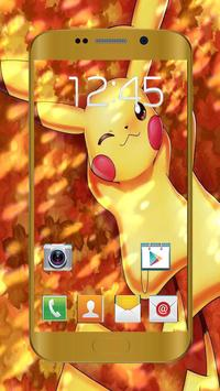 Pikachu Wallpapers HD poster