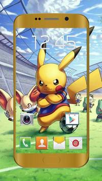 Pikachu Wallpapers HD screenshot 2
