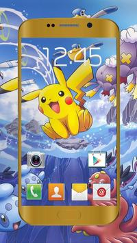 Pikachu Wallpapers HD screenshot 3
