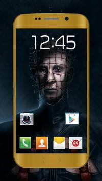 Pinhead Wallpapers HD screenshot 3