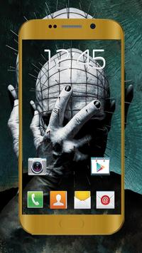 Pinhead Wallpapers HD poster