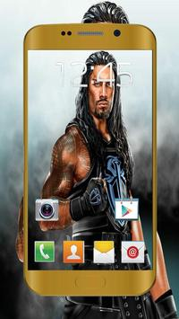 Roman Reigns Wallpapers screenshot 1
