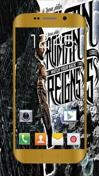 Roman Reigns Wallpapers screenshot 2