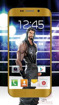 Roman Reigns Wallpapers screenshot 3