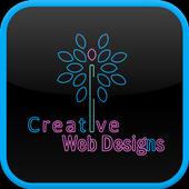 Creative Web Designs icon
