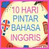 10 Hari Pintar Bahasa Inggris-icoon