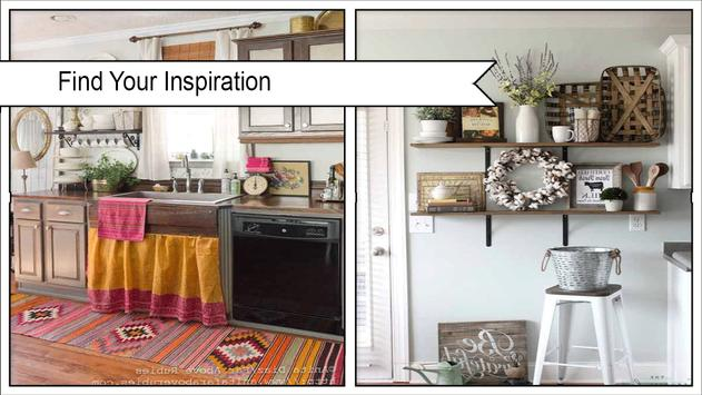 Dekorasi Dapur Kecil Diy Terbaik Poster