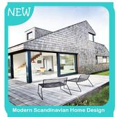 Modern Scandinavian Home Design icon