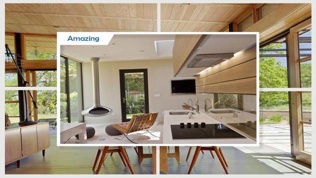 Modern Scandinavian Home Design screenshot 4