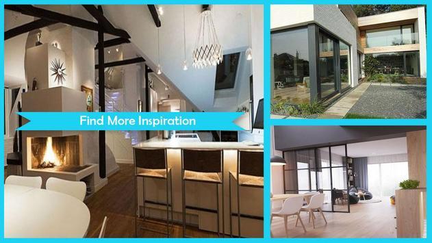 Modern Scandinavian Home Design screenshot 1