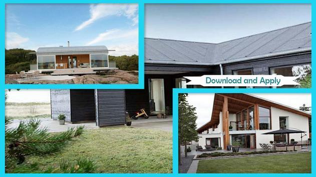 Modern Scandinavian Home Design screenshot 2