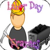 Labor Day Photo Editor Frame icon