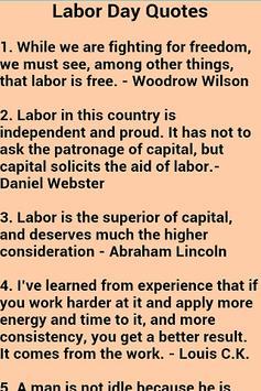 Labor Day Photo Editor Frame screenshot 4