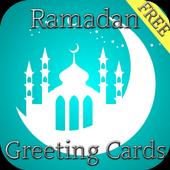 Ramadan Greeting Cards icon