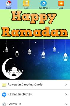 Ramadan Greeting Cards poster