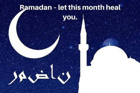 Ramadan Greeting Cards apk screenshot