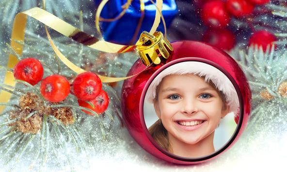 Christmas Decoration Frames screenshot 3