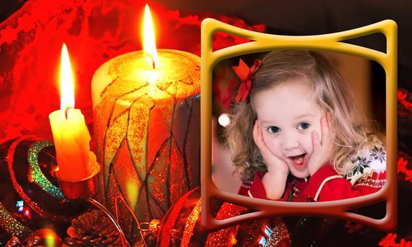 Christmas Decoration Frames poster