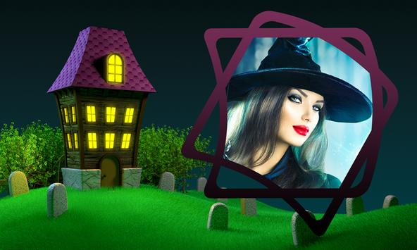 Halloween Photo Frames screenshot 10