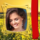 Top Summer Photo Frames icon