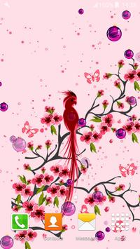 Wallpaper Bunga Sakura For Android Apk Download