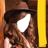 Cowboy Photo Suits icon