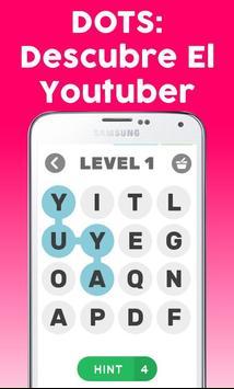 DOTS: Descubre El Youtuber poster